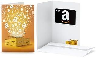 Amazon.de Geschenkkarte in Grußkarte - 20 EUR (Alle Anlässe) (B004Z4OPNA) | Amazon price tracker / tracking, Amazon price history charts, Amazon price watches, Amazon price drop alerts