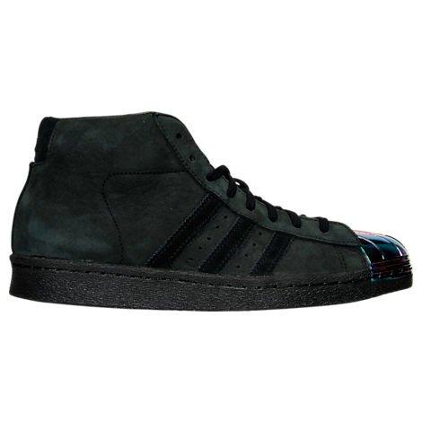 adidas Promodel W Schuhe 6,0 core black/ftwr white (Sneakers Tacon)