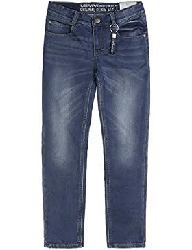 Lemmi Jungen Jeanshose Hose Jeans Boys Tight Fit Slim