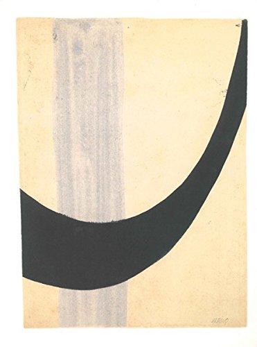 Cuaderno de artista Andreu Alfaro (CUADERNOS DE ARTISTA MATADOR)