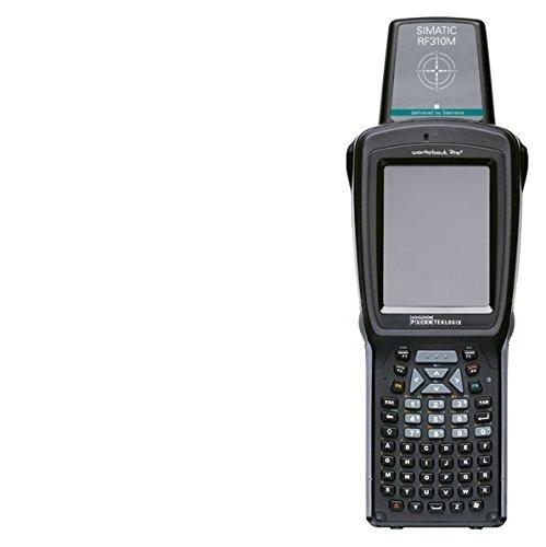 SIEMENS - LECTOR RF310M RF300+ISO 15693 CON ACUMULADOR