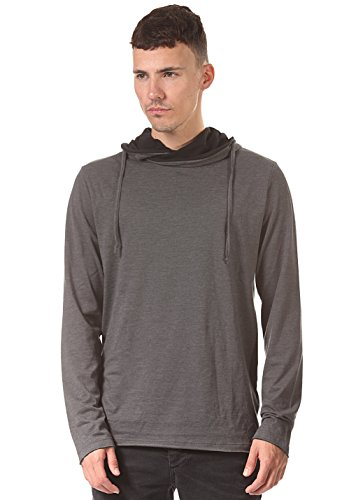 Selected Homme Hauts / Pullover London High Neck Gris