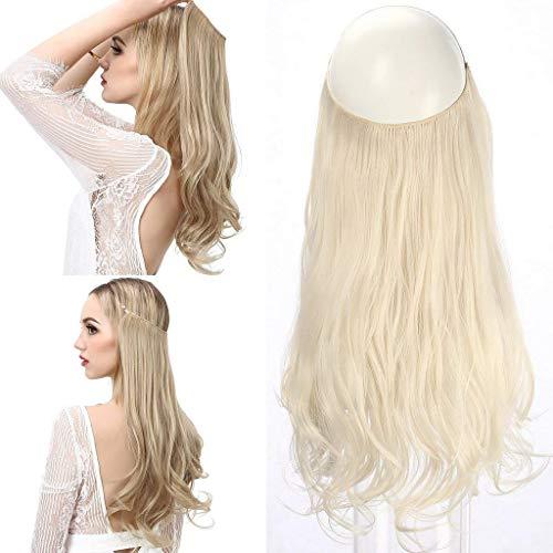 Remeehi Haarverlängerung, 51 cm, 27/613#