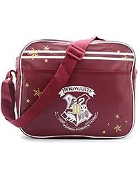 Borsa Postino Harry Potter Borsa Messenger Grifondoro Porta Computer Hogwarts