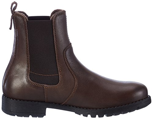 Bisgaard TEX boot, Bottes Chelsea  e fille Brun (610 Brown)