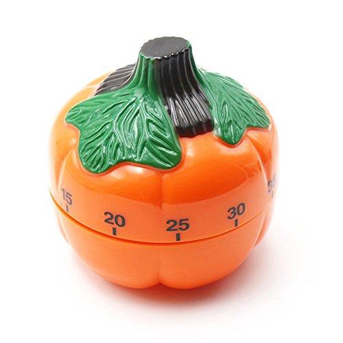 down, 60-Minuten-Uhr-Modell, lauter Wecker für Zuhause, Küche, Halloween, Party, Kochen, Erinnerung. ()