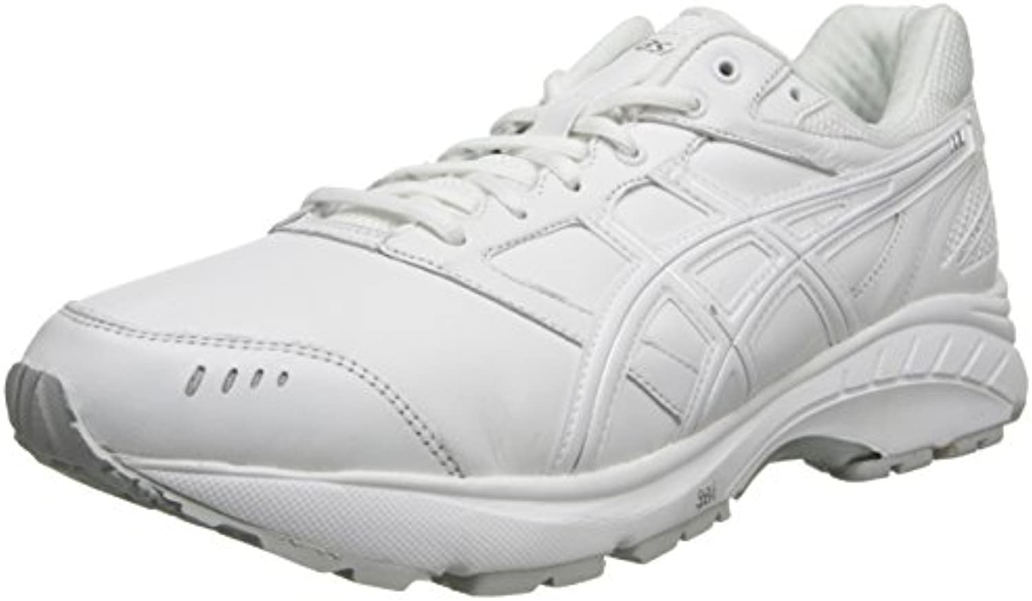 Asics Men's Gel Foundation Walker 3 (4E) Walking Shoe