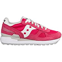SAUCONY scarpe donna sneakers basse S1108-677 SHADOW ORIGINAL 29832bc6f4a
