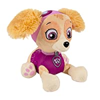 Paw Patrol Pup Pals - Skye Soft Toy