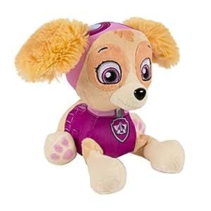Paw Patrol – Pup Pals – Stella – Petite Peluche Pat' Patrouille