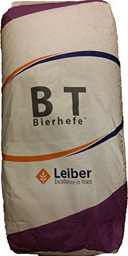 Leiber Bierhefe BT Pulver 25 kg
