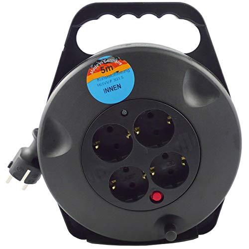 REV Ritter 8818114 - Alargador de cables