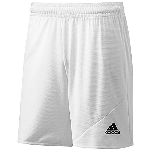 Adidas Performance Striker 13breve (ragazzi) White | White