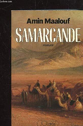 Samarcande (Le Grand livre du mois