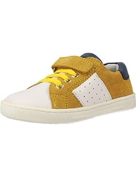 Chicco Zapatillas Para Niño, Color Amarillo, Marca, Modelo Zapatillas Para Niño Capitano Amarillo