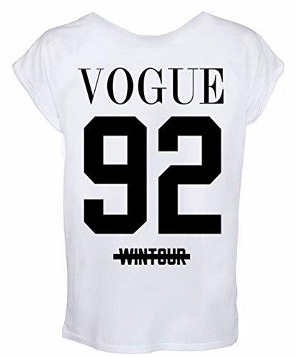 new-unisex-vogue-92-wintour-t-shirts-top-mehr-fragen-als-celine-paris-gr-grosse-l-schwarz-weiss