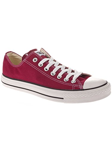 Converse Ctas Mono Ox, Baskets mode mixte adulte Marron