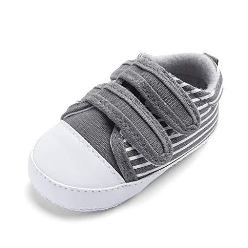 Mymyguoe Segeltuchschuhe Kinder Unisex Babyschuhe Flacher Mund weichen Sohlen Sneaker Atmungsaktiv Freizeit Wanderschuhe Casual Fitness Laufschuhe Kleinkind Schuhe Infant Baby Sportschuhe