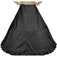 Ecloud Shop Ball Gown Abito da Sposa Sottoveste Sottogonna Crinoline