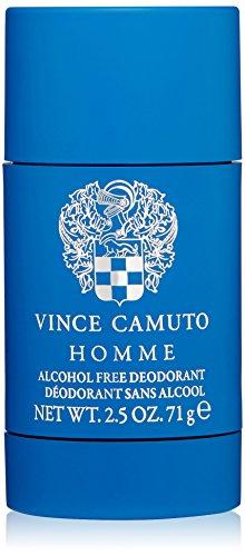 Vince Camuto Homme For Men 2.5 oz Deodorant Stick By Vince Camuto by VINCE CAMUTO HOMME