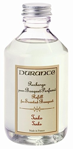 Durance en Provence - Bouquet Parfumé Tonkabohne (Tonka) 250 ml Nachfüller