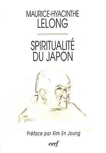 Spiritualité du Japon