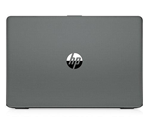 HP 15q-BW084AX 2018 15.6-inch Laptop (AMD Quad-Core A10-9620P APU/4GB/1TB/FreeDos 2.0/AMD Radeon 530 Graphics), Smoke Gray