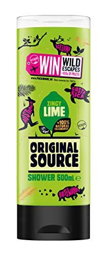 Original Source Lime Duschgel