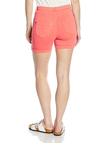 TWINSET Damen Shorts/Bermuda rosa (CAMELIA)