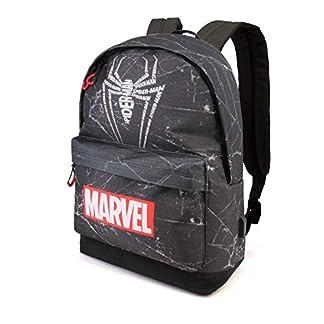 41LC55ZbZzL. SS324  - Spiderman Web-Mochila HS