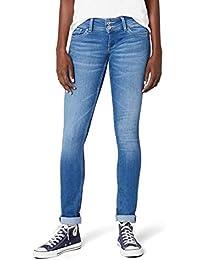 5cbbd8aaf Amazon.es  Pepe Jeans - Vaqueros   Mujer  Ropa