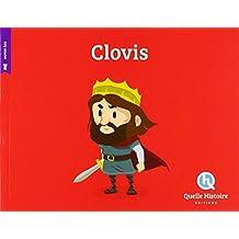 CLOVIS (hist.jeunesse)