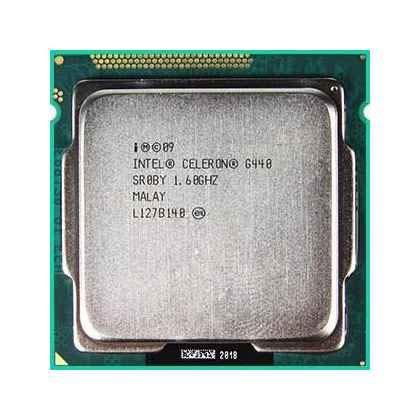 Intel PROCESADOR CELERON G440 1