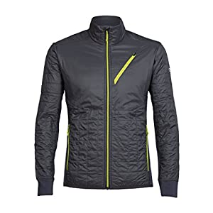 41LC7grCwXL. SS300  - Icebreaker Men's Helix Long Sleeve Zip Mid Layers