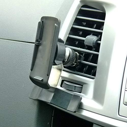 Ultimate Lüftungsschlitzhalterung GPS Auto-Halterung für Garmin Colorado 300(SKU 30225) Colorado 300 Gps