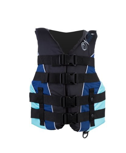 oneill-wetsuits-womens-superlite-uscga-vest-black-navy-turquoise-x-large-by-oneill-wetsuits