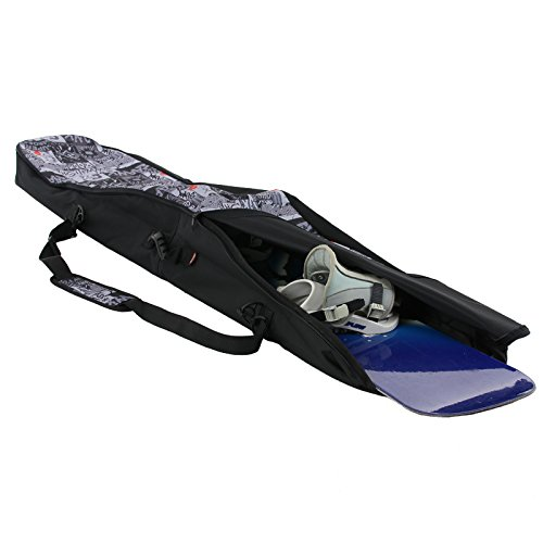 Snowboardtasche Snowboard Schutz Bag Sack Tasche Boardbag Boardsack Skitasche D3
