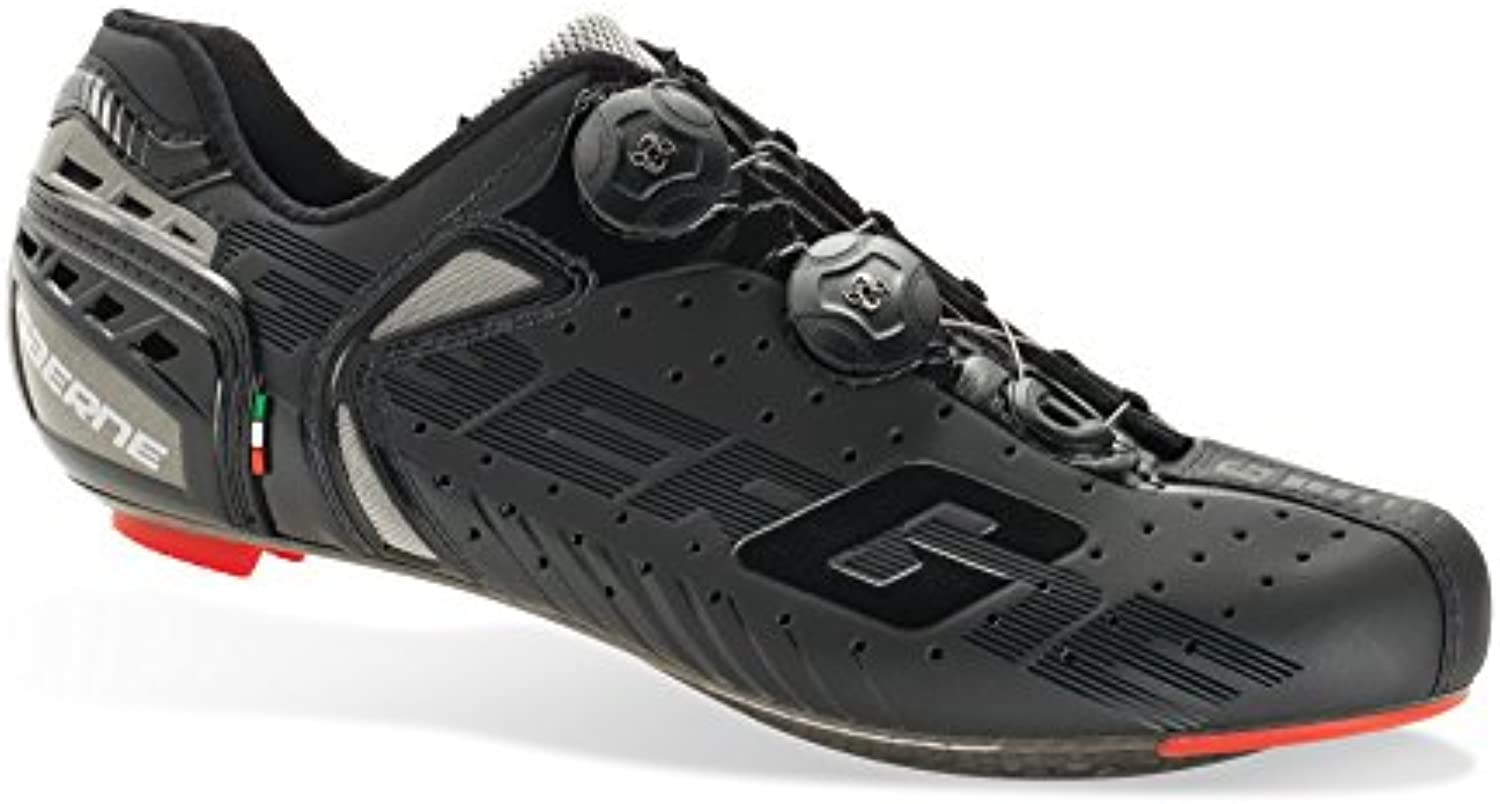 Gaerne-zapatillas de cyclisme-3277-001 G-chrono_cc, color negro  -
