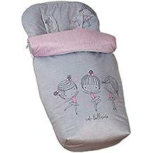 Babyline 2000660 - Saco para silla de paseo, unisex