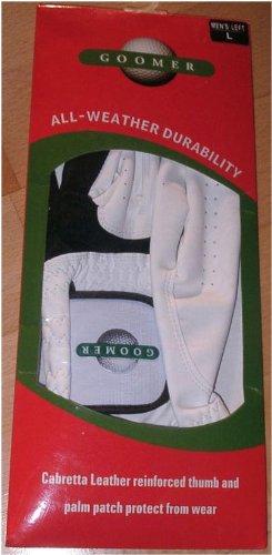 Goomer Allwetterhandschuh der Marke PGA Pro