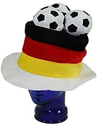 "Dynamic Outwear Deutschland ""Football-Hat"" Germany"