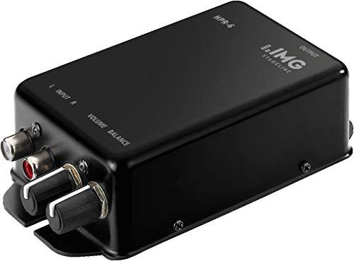 Efficiente amplificatore stereo Cuffie (HPR-6)