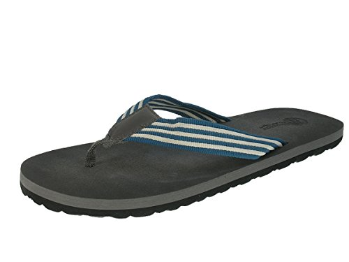 Beppi sandales tongs homme Plage Chaussures 214699 Bleu - Grau/Blau