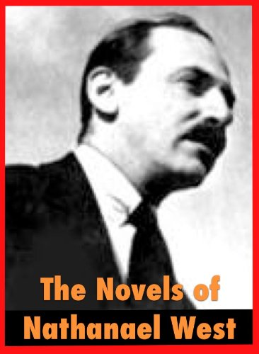 the-novels-of-nathanael-west-english-edition