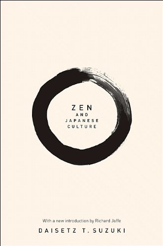 Zen and Japanese Culture (Mythos: The Princeton/Bollingen Series in World Mythology)