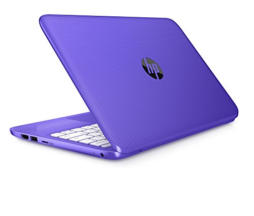 HP Stream 11-y002na (Purple)