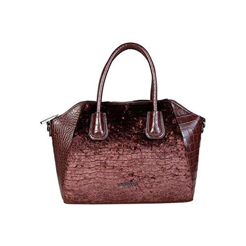 Laura Biagiotti LB17W110-2 Handtaschen Damen Braun