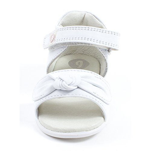 Garvalin Sandales Blanc 162301D Blanc