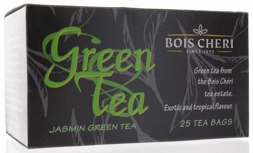 Bois Cheri Grüner Tee mit feiner Jasmin Note