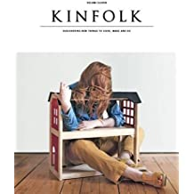 Kinfolk Volume 11: The Home Issue
